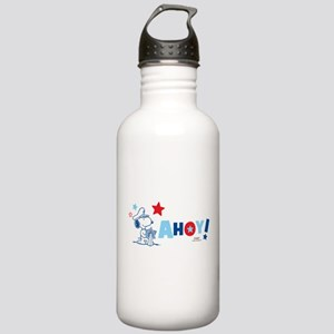 Snoopy AHOY Water Bottle