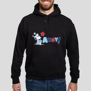 Snoopy AHOY Hoodie