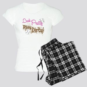 Dirty Softball Pajamas