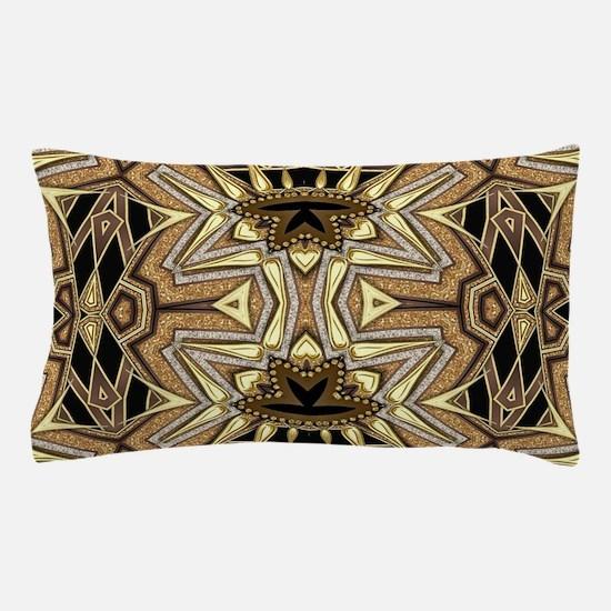 Art Deco May #1 Pillow Case