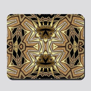 Art Deco May #1 Mousepad