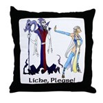 Liche, Please Pillow