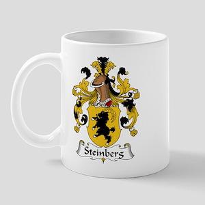Steinberg Family Crest Mug