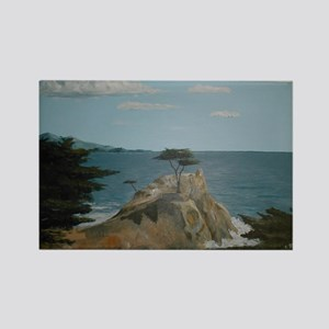 Lone Cypress Magnets