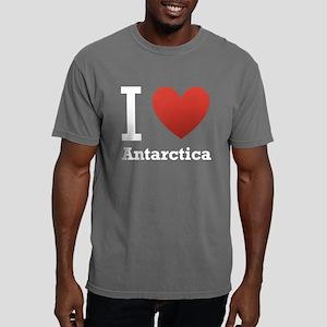 i-love-antartica-dark-tee Mens Comfort Colors