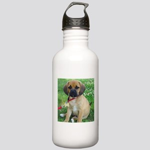 Puggle Stainless Water Bottle 1.0L