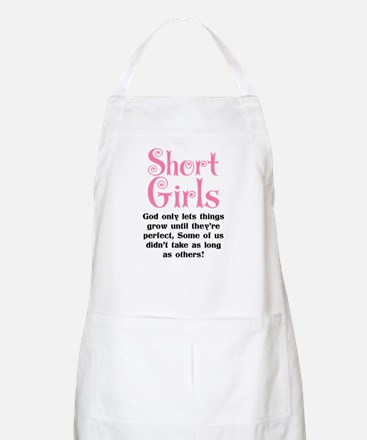 SHORT GIRLS Apron