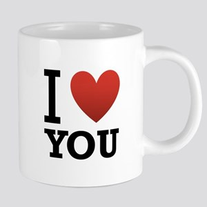 i-love-you-2 20 oz Ceramic Mega Mug