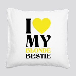 I Love My Blonde Bestie - I Love My Brunette Besti