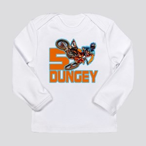 Dungey5 Long Sleeve T-Shirt