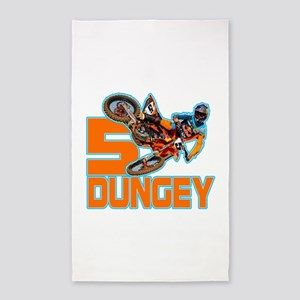 Dungey5 Area Rug