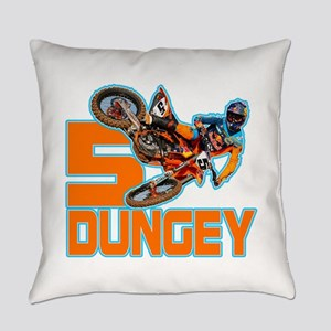 Dungey5 Everyday Pillow
