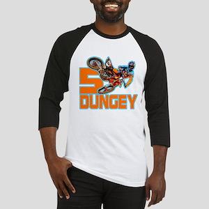 Dungey5 Baseball Jersey