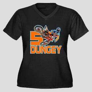Dungey5 Plus Size T-Shirt