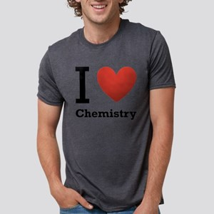 i-love-chemistry Mens Tri-blend T-Shirt
