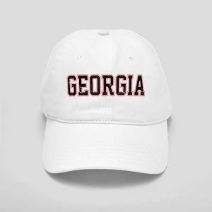 Georgia - Jersey Vintage Baseball Cap