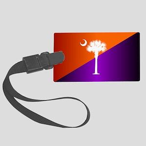 SC Flag (op) Luggage Tag