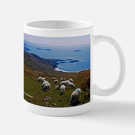 Ring Of Kerry Sheep Mug Mugs