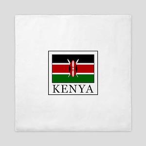 Kenya Queen Duvet