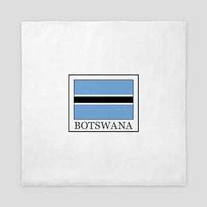 Botswana Queen Duvet