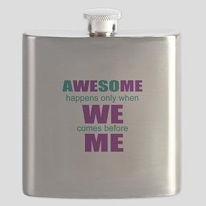 motivational education Flask