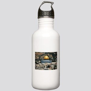 Dome of the Rock, Temp Stainless Water Bottle 1.0L