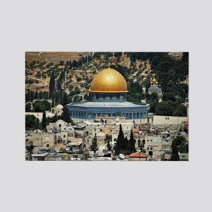Dome of the Rock, Temple Mount, Jerusalem, Magnets