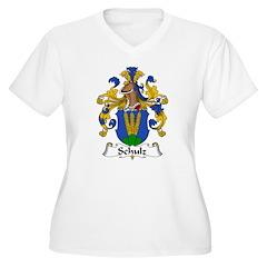 Schulz Family Crest T-Shirt