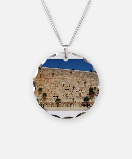Western Wall (Kotel), Jerusa Necklace
