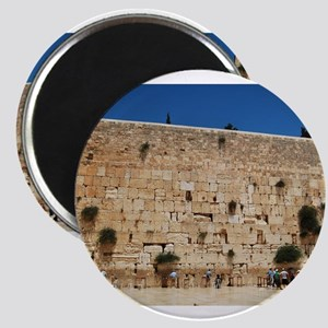 Western Wall (Kotel), Jerusalem, Israel Magnets