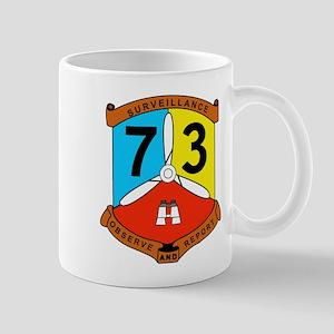 Forward Air Control 73 Mugs