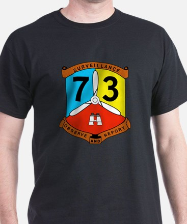 Forward Air Control 73 T-Shirt