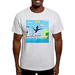 Houseboat Docking Light T-Shirt