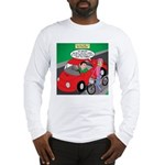Electric Car Fix Long Sleeve T-Shirt