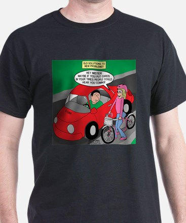 Electric Car Fix T-Shirt