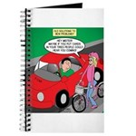 Electric Car Fix Journal