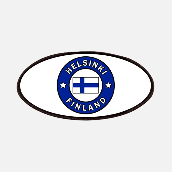 Helsinki Patch