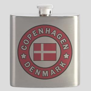 Copenhagen Flask