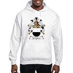 Schoder Family Crest Hooded Sweatshirt