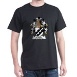 Schlitz Family Crest Dark T-Shirt