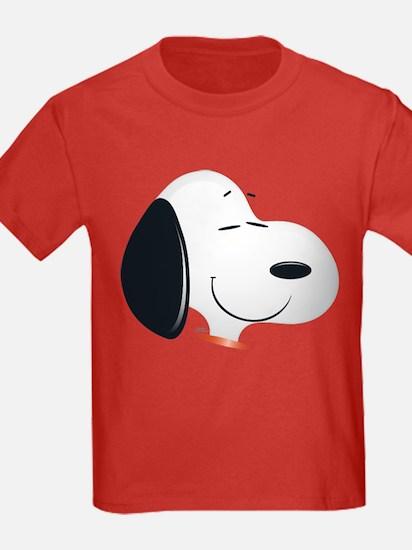 Peanuts Snoopy Emoji T