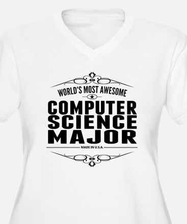 Worlds Most Awesome Computer Science Major Plus Si
