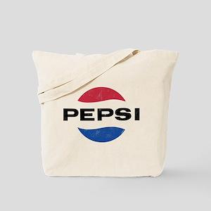 Pepsi Vintage Logo Tote Bag