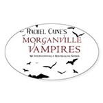 The Morganville Vampires by Rachel Caine Sticker