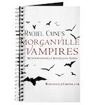 The Morganville Vampires by Rachel Caine Journal