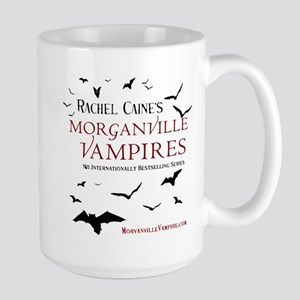 The Morganville Vampires by Rachel Caine Mugs