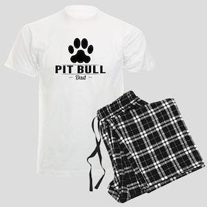 Pit Bull Dad Pajamas