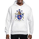 Schier Family Crest Hooded Sweatshirt