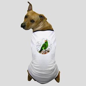 beautyful parrot Dog T-Shirt