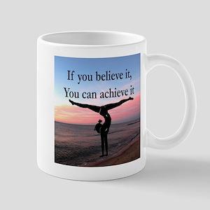 GYMNAST INSPIRATION Mug